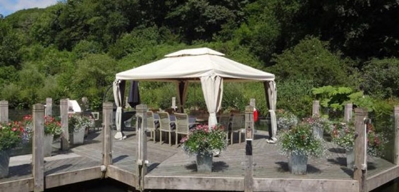 Perfect Gazebo Covers