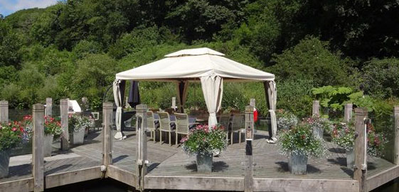 Get a quote for a Gazebo cover